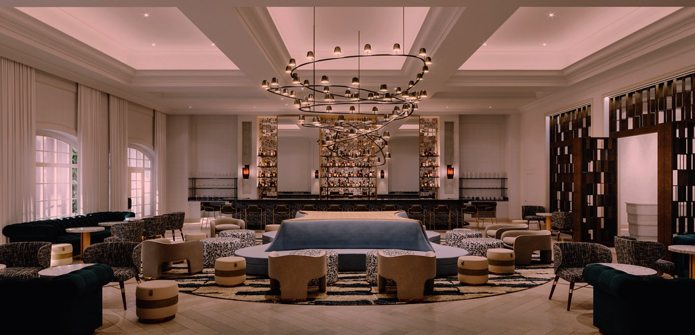 EXPLORE THE JW MARRIOTT MIAMI TURNBERRY RESORT & SPA